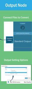 Output Node for Camera Match Overlay Tool