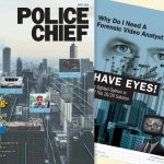 April Issue of Police Chief Magazine