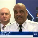 Supt. Eddie Johnson, Chicago Police Department
