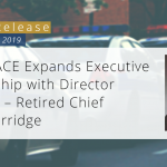 iNPUT-ACE Welcomes Retired Chief Mike Burridge