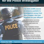Investigator's Course (Anchorage, AK)