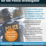 POSTPONED - Investigator's Course (Worcester, MA)