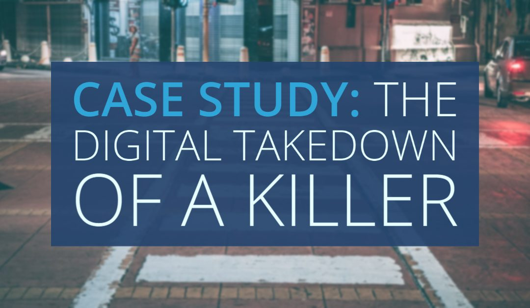 Video Forensics: The Digital Takedown of a Killer