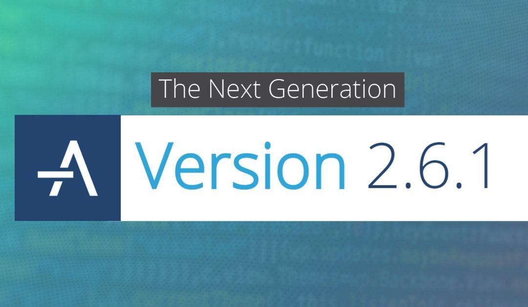 iNPUT-ACE Version 2.6.1