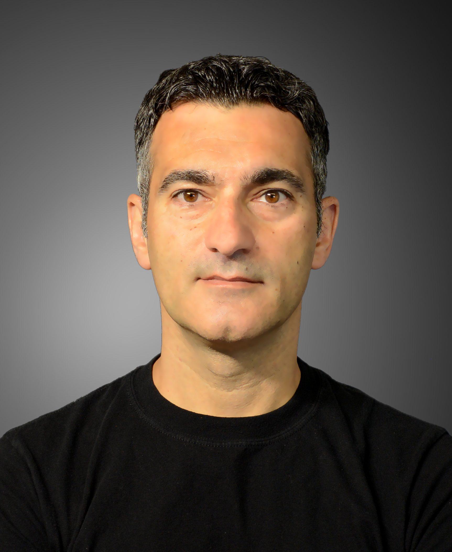 Eugene Liscio