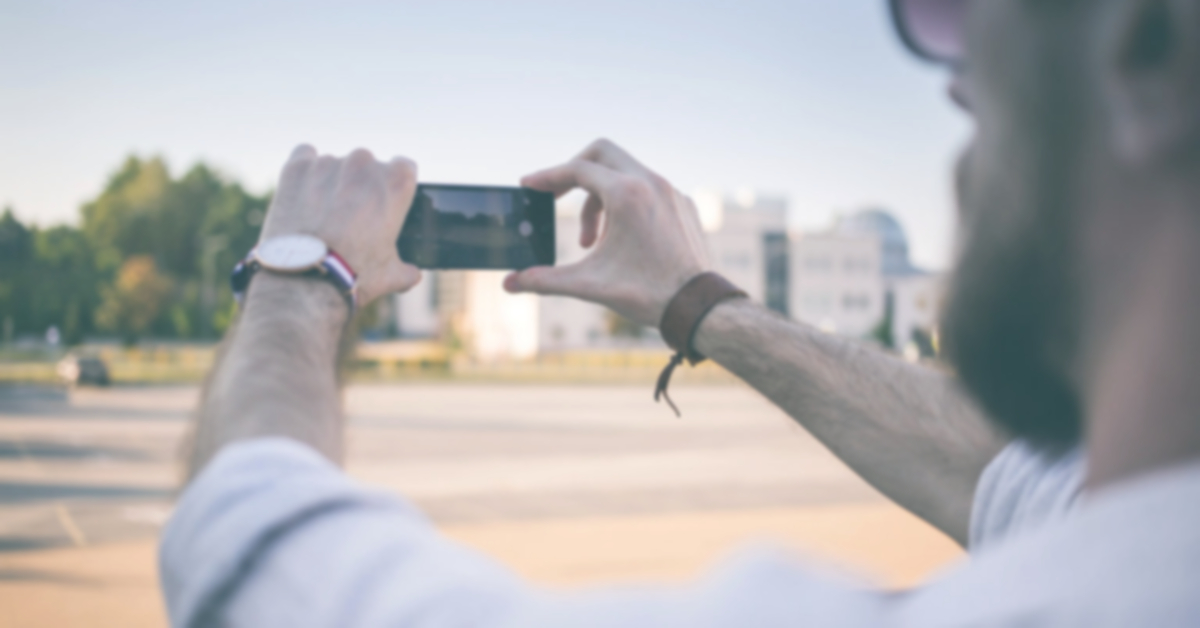 Cell Phone Video - is it admissible in court?