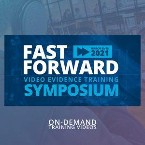 Video Evidence Training On-Demand