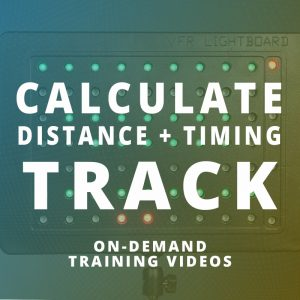 Calculate Distance and Time with Video