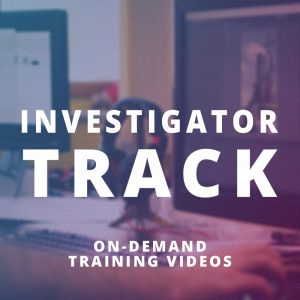 Course: What can you learn from video evidence?