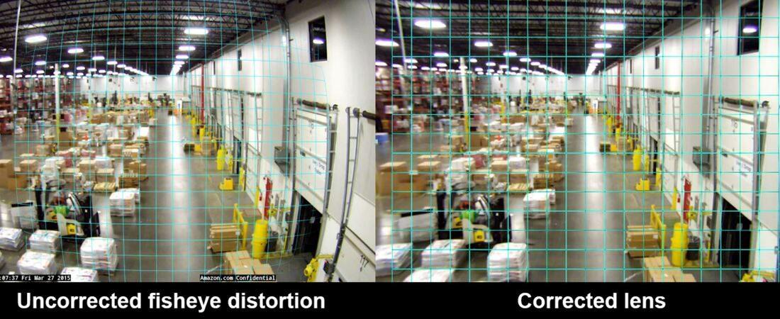 iNPUT-ACE Lens Correction Overlay tool