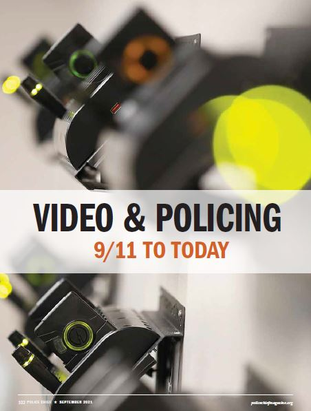 Video and Policing Today